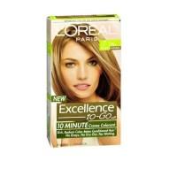 L'Oreal Excellence-to-Go 10 Minute Creme Colorant Dark ...