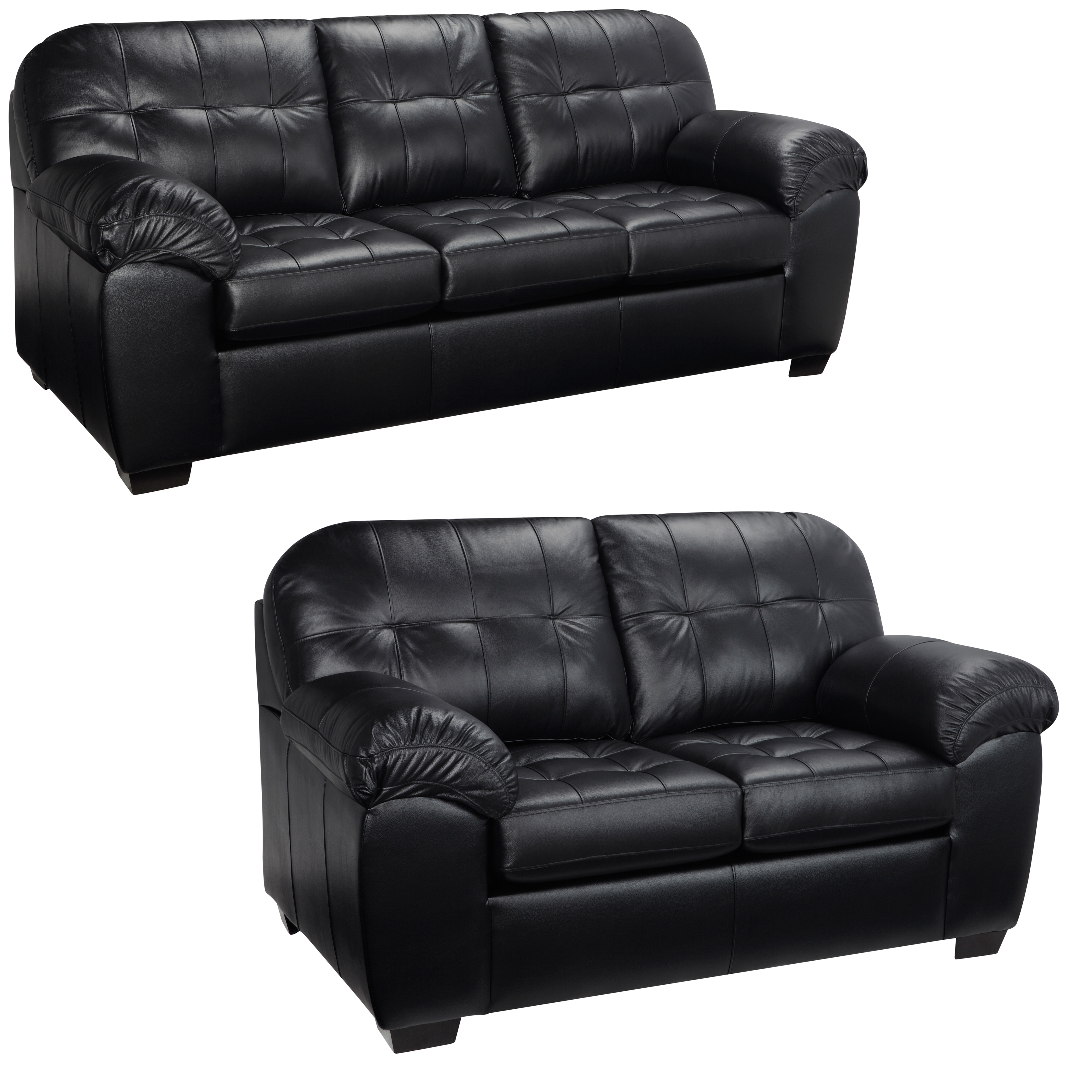 emma tufted sofa comprar sofas cama baratos online black leather and loveseat 91 best reclining