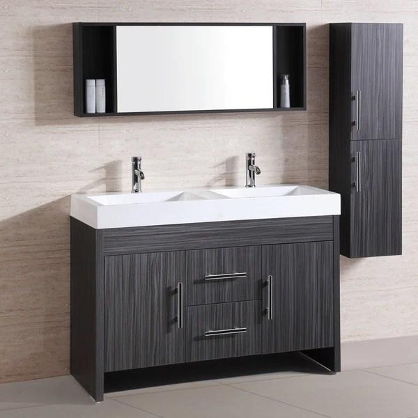 Overstock Bathroom Vanities