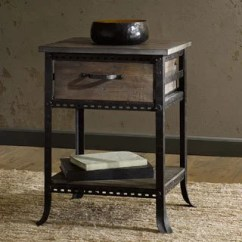 Renate Gray Sofa Table Flip Open Kids Grey Coffee, & End Tables - Overstock Shopping The ...