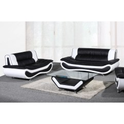 Leather Sofa Deals Free Shipping High Back Modern Two Tone Google Search