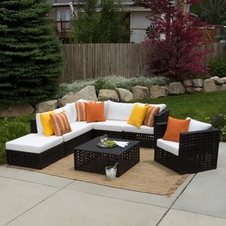 ClearanceWicker Patio Furniture  Overstock Shopping