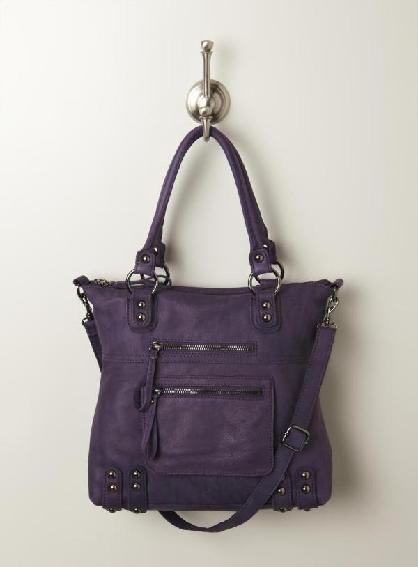 Linea Pelle Dylan Medium Tote - Free Shipping Today