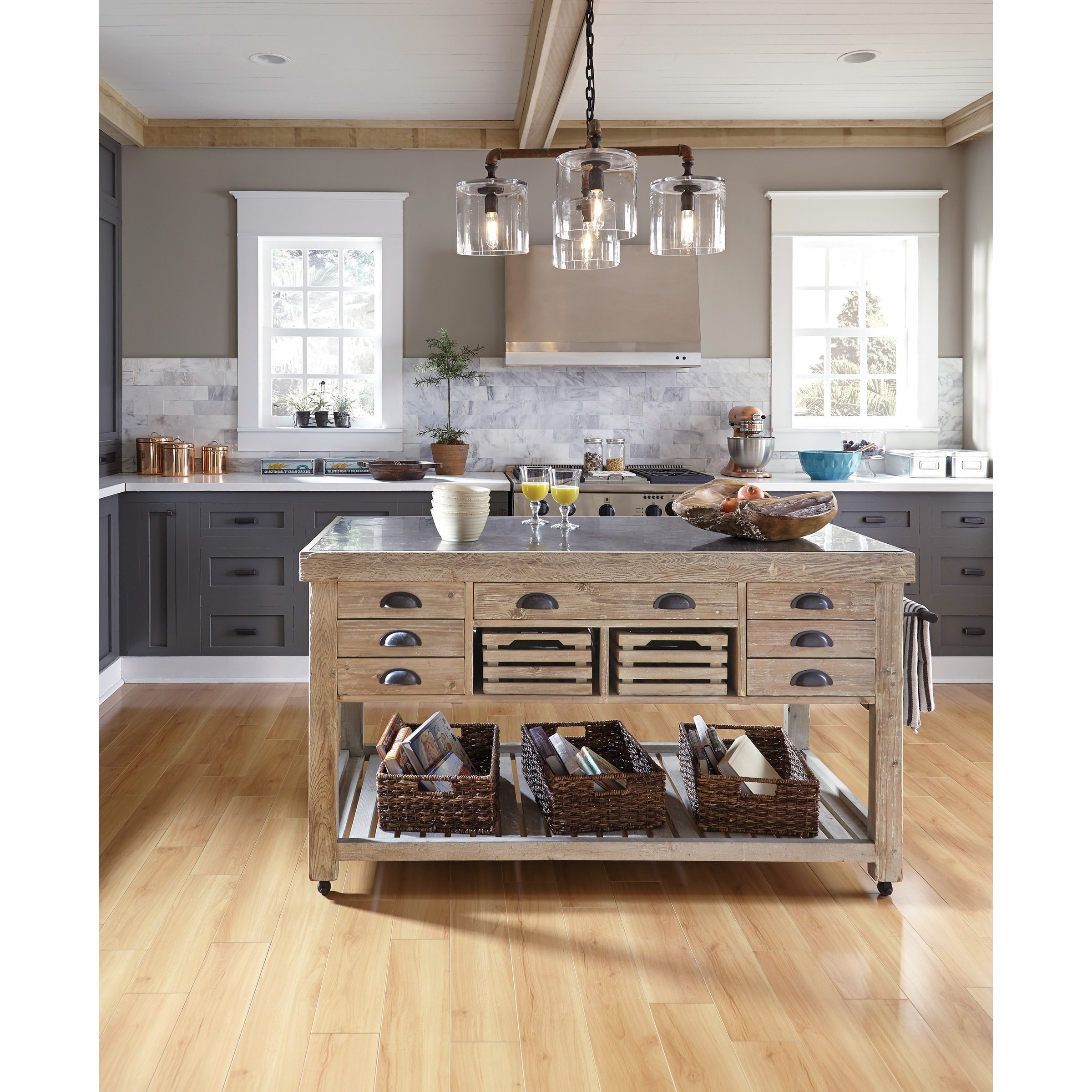 Kitchen Island Furniture Quality