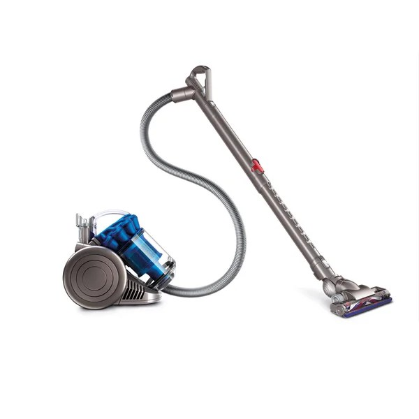 Shop Dyson DC26 Multi Floor Compact Canister Vacuum