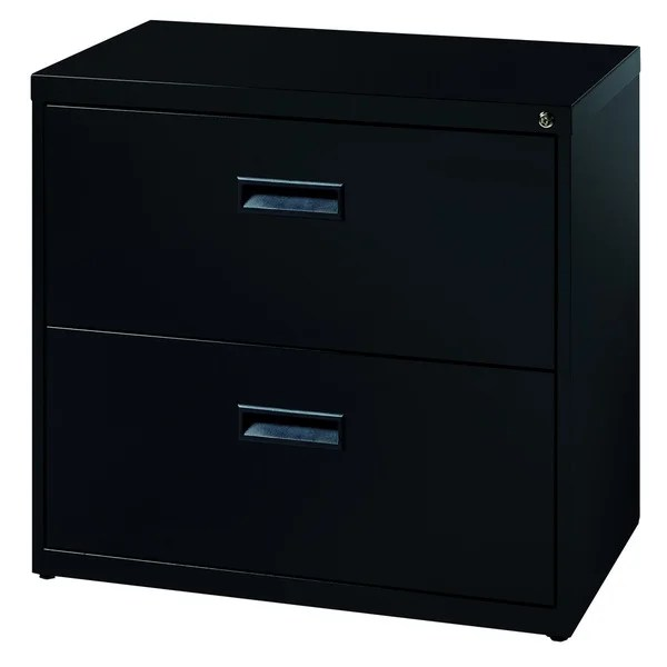 Shop Space Solutions 30 Wide 2Drawer Office Lateral File