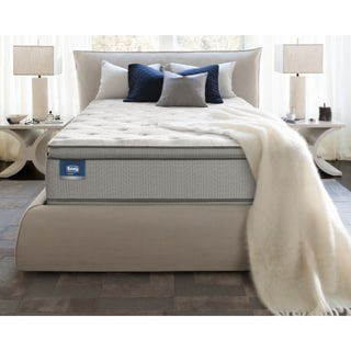 Simmons Beautysleep Us Pillow Top King Size Mattress Set