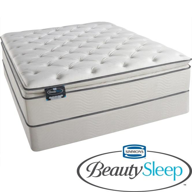 Pillow Top Queen Size Mattress Dimensions