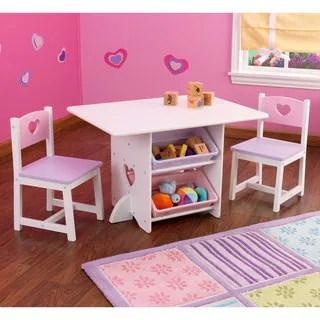 Kids Table  Chair Sets  Overstockcom