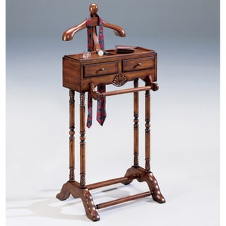 mens chair valet stand rolling parts buy stands online at overstock com our best laundry deals cherry