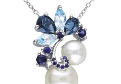 Pearl Jewelry Shop Designer Jewelry At Discount Prices