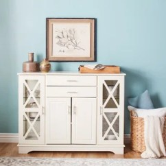 White Sideboards For Living Room Round Set Buy Buffets China Cabinets Online At Overstock Com Simple Antique Kendall Buffet