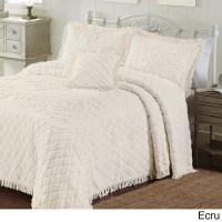 Josephine 3-piece Bedspread Set - Overstock Shopping ...