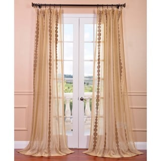 Sheer Curtains Shop The Best Deals For Jun 2017