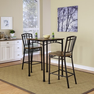 bistro chairs dining room office white buy bar pub table sets online at overstock com our best furniture deals