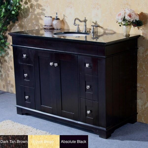 48 Inch Vanity Cabinet
