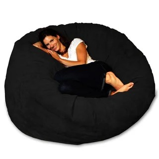 bean bag chairs cheap dining chair covers homesense buy online at overstock com our best living room 5 foot memory foam