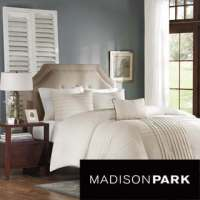 Madison Park Nia 4-piece Comforter Set