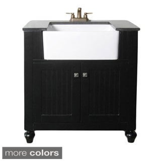 country bathroom vanities & vanity cabinets for less | overstock