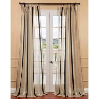 108 Inches Sheer Curtains Shop The Best Deals For Jun 2017