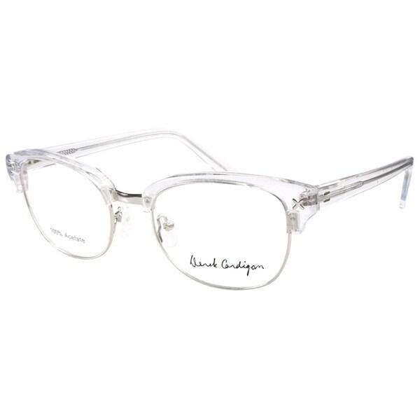 Shop Derek Cardigan 7011 Ice Prescription Eyeglasses