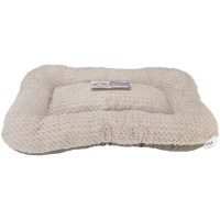 PoochPlanet ComfortGel Therapeutic Gel Pet Bed - Free ...