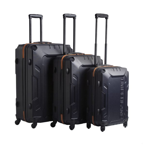 1151d3c4b Timberland Luggage Hardside Spinner - Year of Clean Water