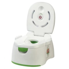 3 In 1 Potty Chair Felt Leg Pads Shop Munchkin Arm Hammer Seat Free Shipping Today Amp