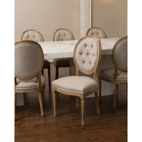 king furniture dining chairs slipcovers for parsons shop louis chair free shipping today overstock com