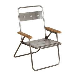 Folding Chair India Best Chairs For Beach Shop Handmade Davey Free Shipping Today