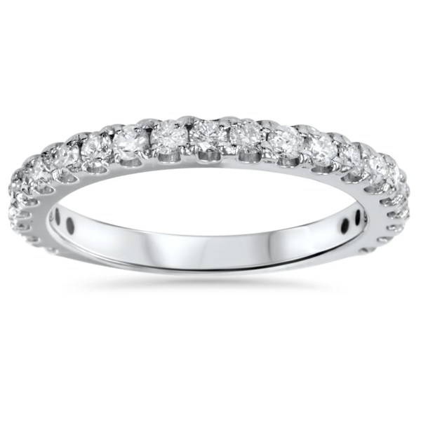 Women' Wedding Bands - Bridal Rings
