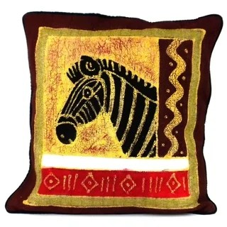 Pillow Batik Pillows