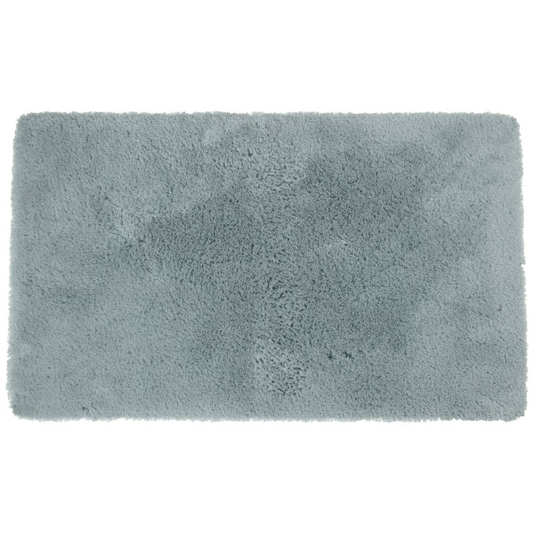 crowning touch luxury plush bath rug - free shipping on orders
