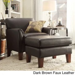Leather Chair Ottoman Lift Recliner Chairs Buy Sets Living Room Online At Overstock Com Our Best Furniture Deals