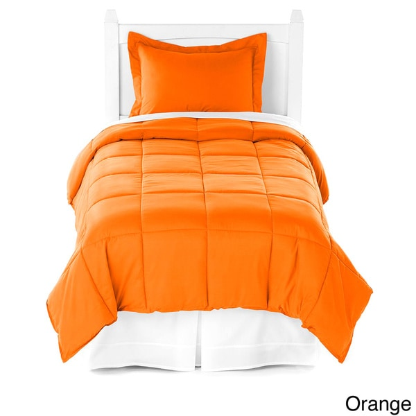 size twin comforter sets