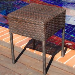 Patio Table And Chairs Clearance Rocking Chair Plans Furniture Liquidation Find Great Outdoor Sadie Wicker Side