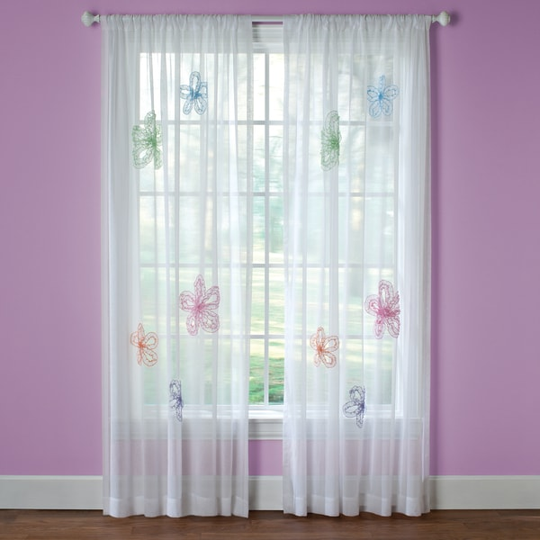 98 Inch Curtains