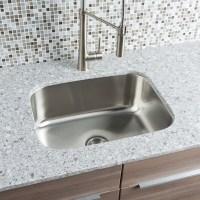 Hahn Chef Series Large Single Bowl Sink - 16052466 ...
