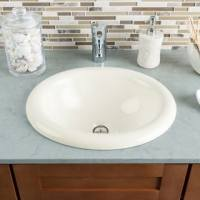 Drop-In Bathroom Sinks | Overstock.com: Buy Sinks Online