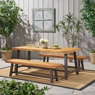 dining sets shop the best patio furniture brands up to off overstock com