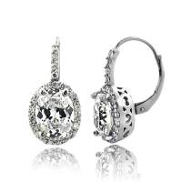 Buy Cubic Zirconia Earrings Online at Overstock.com | Our ...