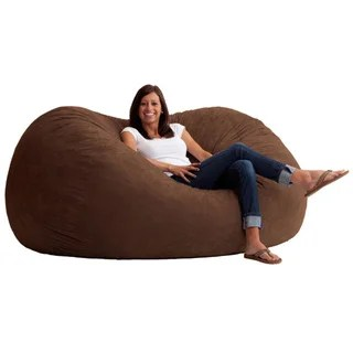 big joe bean bag chair multiple colors 33 x 32 25 cover rental omaha buy chairs online at overstock com our best living room furniture deals