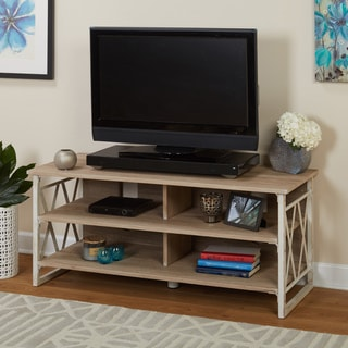 TV Stands Entertainment Centers Overstock Shopping The