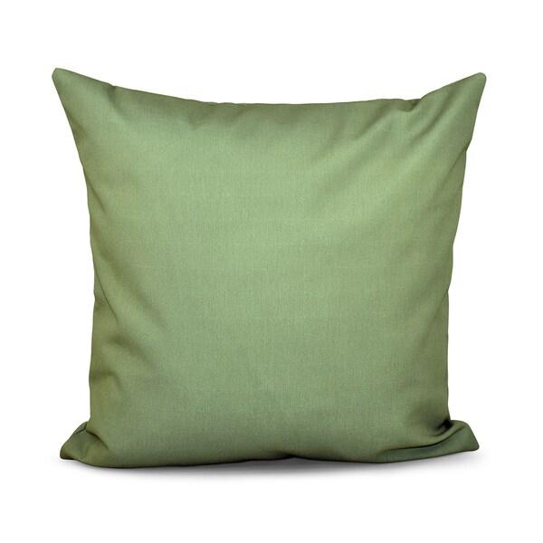 Shop Sage Decorative Throw Pillow  Ships To Canada