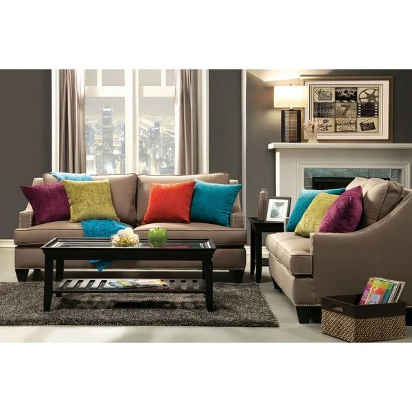Magnificent Visconti Sofa And Loveseat New Used Sofas For Sale Bralicious Painted Fabric Chair Ideas Braliciousco