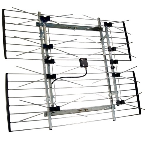 Shop Channel Master 4228HD Multi-Bay HDTV UHF Antenna