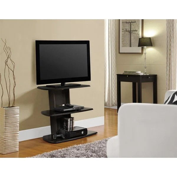 Ameriwood Home Galaxy 32 Inch Espresso TV Stand Free Shipping Today 16104491