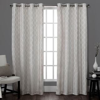108 Inches Curtains & Drapes Shop The Best Deals For Jun 2017