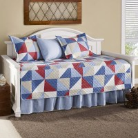 Shop Eddie Bauer Chelan 5-piece Quilted Daybed Cover Set ...