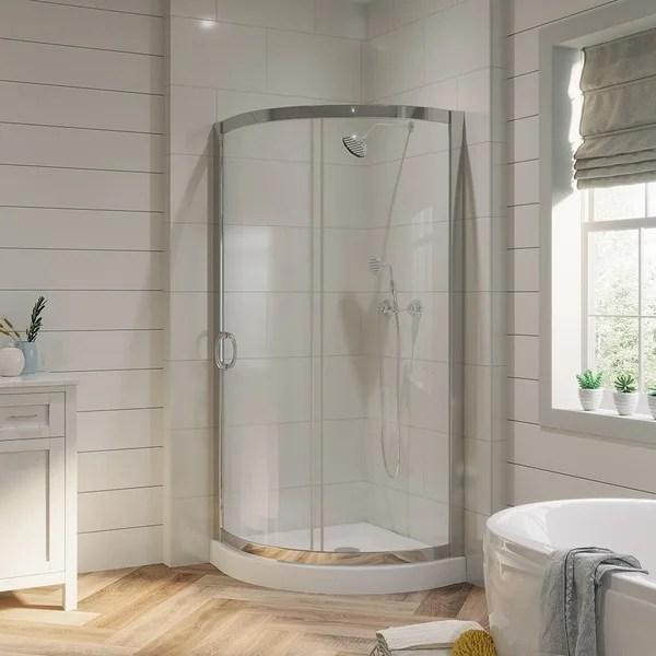 buy shower stalls kits online at